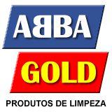 Sabonete Líquido ABBA GOLD