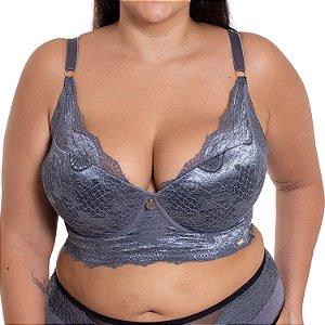 Sutiã Brenda Plus Size