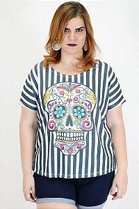 T-shirts Plus Size