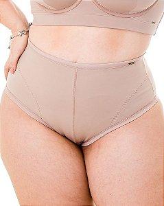Calcinha Helena Cinta Modeladora Plus Size