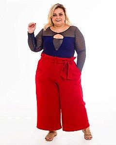 Calça Clochard ELISA Plus  Size