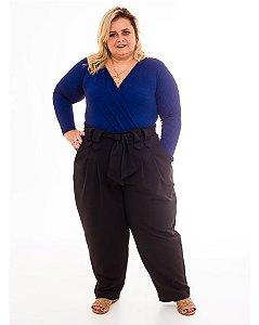 Calça Montaria Valentina Plus Size