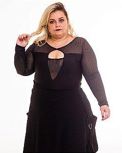 Body Isis Gota Plus Size