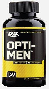 Opti-Men | 150 tablets - Optimum Nutrition