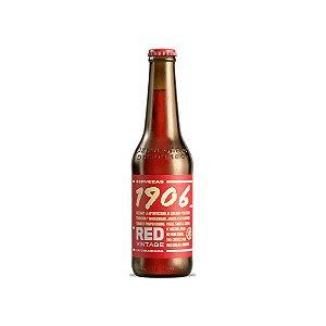 Cerveja Estrella 1906 Red Vintage 330ml