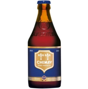 Chimay Blue 330ml 2018