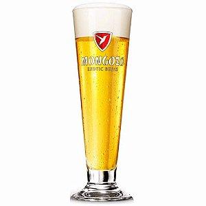 Cerveja Mongozo Pilsen Sem Glúten Orgânica 330ml