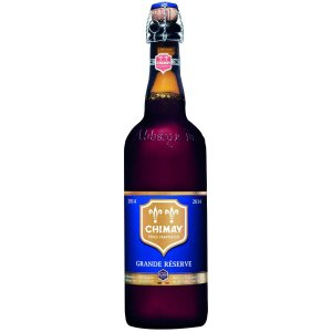 Chimay Blue 2019 750ml - Trapista Belga