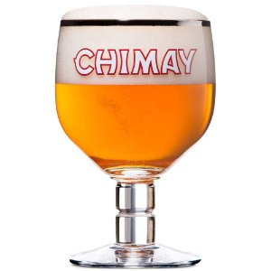 Copo Chimay 330ml