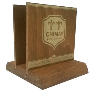 Porta Guardanapo cervejaria Chimay