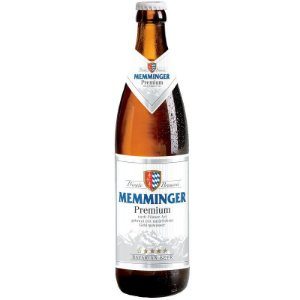 Pilsen Memminger 500ml