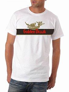 Camisa Cerveja Gulden Draak