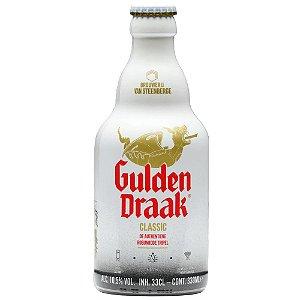 Cerveja Gulden Draak Classic 330ml