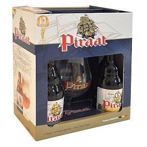 Kit Cerveja Piraat