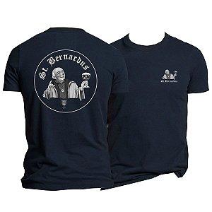Camisa da cervejaria St Bernardus
