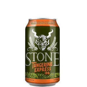 Stone Tangerine Express IPA 355ml
