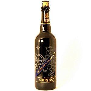 Carolus Cuvee Van De Keizer Imperial Dark 750ml