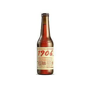 Cerveja Estrella 1906 Reserva Especial 330ml