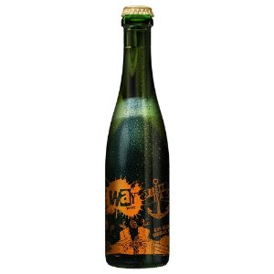 WAY BRETT IPA 375ml
