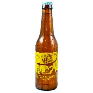 Way Die Fizzy Yelloe AMERICAN IPA 600ml