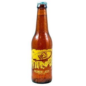 Way Premium Lager 600ml