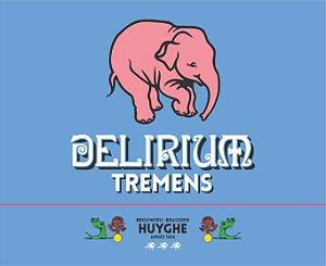 Adesivo Delirium Tremens 9x11cm