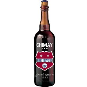 Chimay Grand Reserve Safra 2012 (Blue) 750ml