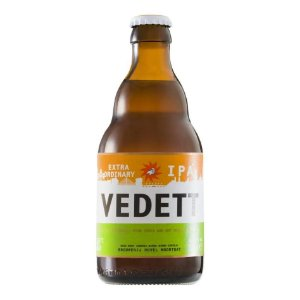Vedett Extra Ordinary IPA 330ml