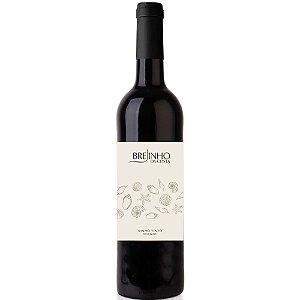 Vinho Português Brejinho Da Costa Tinto 2014 750ml