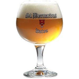 Copo Belga Cerveja St Bernardus 330ml