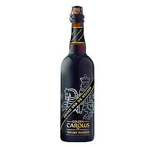 Gouden Carolus Cuvee Van de Keizer Whisky Infused 750ml