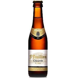 Cerveja St Feuillien Grand Cru 330ml