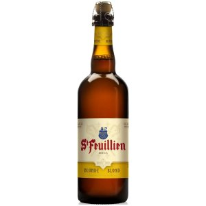 St Feuillien Blonde 750ml