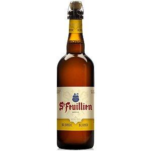 St Feuillien Blonde 750ml