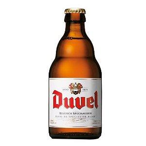 Cerveja Belga Duvel 330ml
