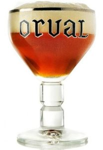 Taça Orval 330ml