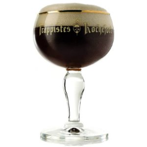 Taça Belga Trapista Rochefort 330ml