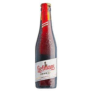 Cerveja Belga Liefmans Kriek Brut 330ml