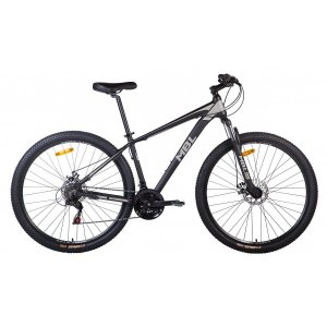 Bicicleta Aro 29 Mountain Bike MBL Alumínio Shimano 21V