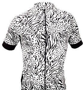 Camisa Lacarrera Premium - Zebra