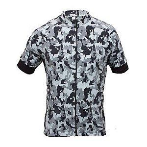 Camisa Lacarrera Premium - Militar Camuflada