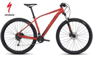 Bicicleta Specialized Rockhopper Comp 29 - R$ 5.299,00