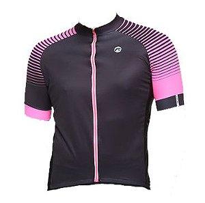 Camisa Barbedo Vesta Pink