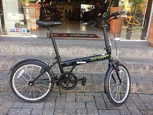 Bicicleta Dobrável Aro 20 Durban Bay 1 - Seminovo