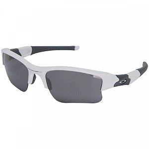 Óculos Oakley Flak Jacket - Branco