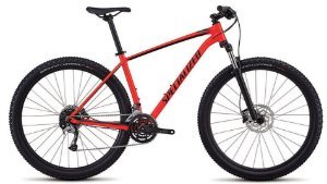 Bicicleta Specialized Rockhopper Comp Masculina - R$ 4.099,00