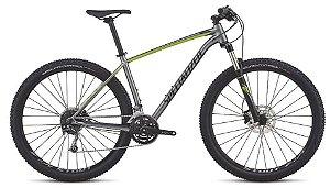 Bicicleta Specialized Rockhopper Expert Masculina - R$ 4.999,00