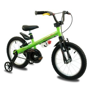 Bicicleta Nathor R16 Raiada Apollo