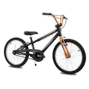 Bicicleta Infantil Apollo Nathor Aro 20 Raiada