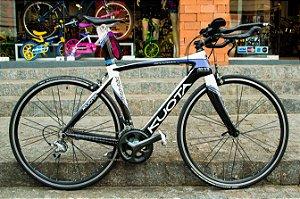 Bicicleta Speed Kuota Kharma - Tamanho 50-52 - Seminova